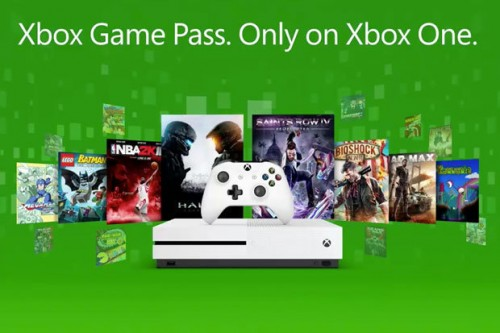 Xbox Game Pass List 617171