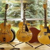 3Archtops