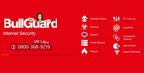 BullGuard antivirus gives you complete protection for business as well as a home computer system. While using BullGuard antivirus, sometimes you may face problems and issues. Don't worry BullGuard support team is ready to solve your issues and assist you for any kind of help. Their technical expert's team is ready to give you assistance. You just need to contact BullGuard technical helpline number UK.  https://www.nortonsupportcenter.co.uk/blog/bullguard-support/
